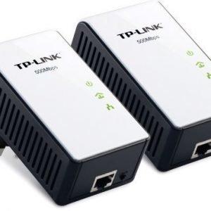 TP-Link TL-PA511 STARTER KIT Power Powerline kit AV500