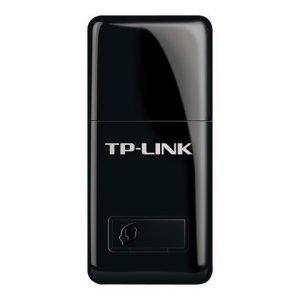 TP-Link TL-WN823N Mini Wireless N USB Adapter