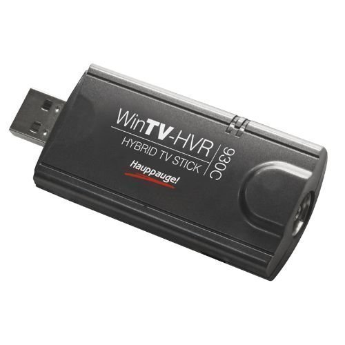 TV-Card-Ext Hauppage WinTV HVR-930C HD