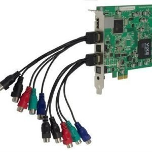 TV-Card-Int Hauppauge PVR HD Colossus