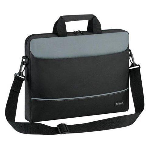 Targus 15'' Top load case Black TBT238EU-50