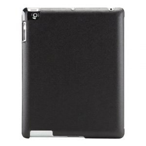 Targus Click In Case for iPad 2 3 & 4 Black
