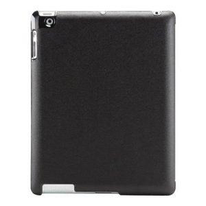 Targus Click In Case for iPad 2 3 & 4 Black