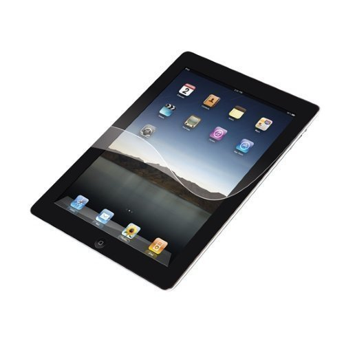 Targus ScreenProtector for iPad 2 3 & 4