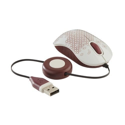Targus Targus Compact Bluetrace Mouse Pattern AMU7511EU