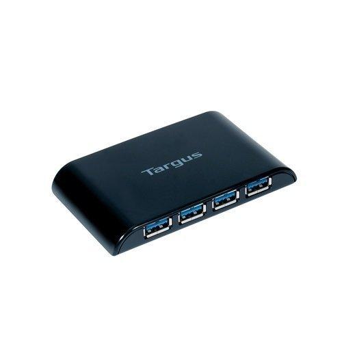 Targus Targus Hub 4-portars USB 3.0 ACH119EU