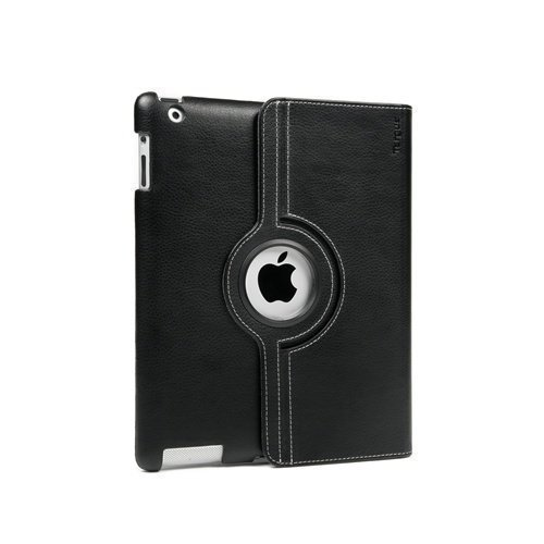 Targus Versavu 360 Rotating Stand for iPad 2 3 & 4 Black