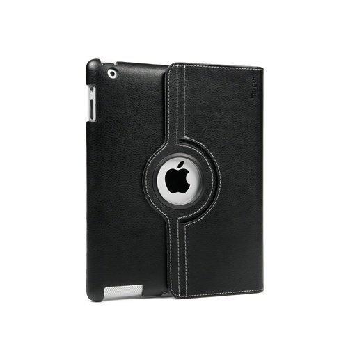 Targus Versavu 360 Rotating Stand for iPad 2 3 & 4 Black