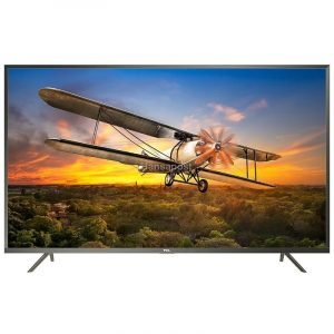 Tcl U49p6046 Uhd Android Smart Tv 49'' Televisio