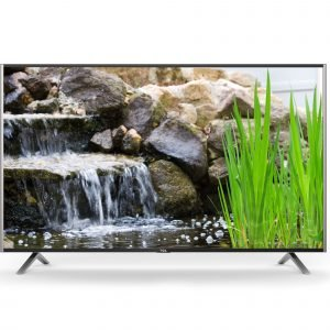 Tcl U65s7906 Uhd Smart Tv 65'' Televisio