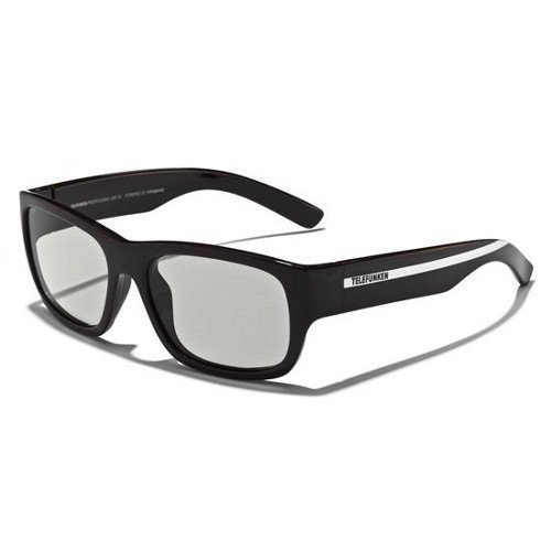 Telefunken Classic 3D Glasses Brown