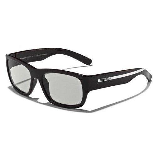 Telefunken Classic 3D Glasses Brown