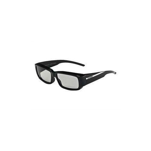 Telefunken Cover 3D Glasses Black
