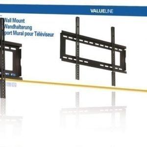 """Television kiinteä seinäteline 42-65 / 107-165 cm 45 kg"""""""