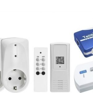 TellStick Smart Home Start-Up Kit Large