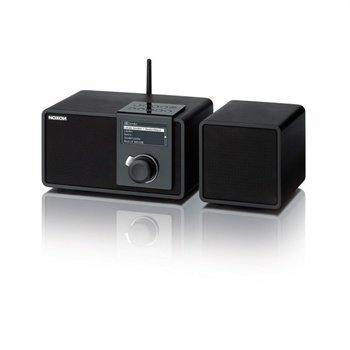 Terratec Noxon iRadio 360 Verkkomusiikkisoitin