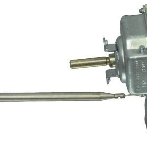 Thermostat 140-300°C 3-Pole