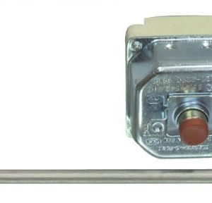 Thermostat 20-220°C 3-Pole