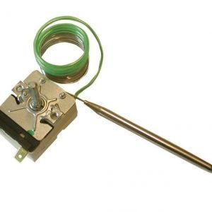 Thermostat 30-110°C 1-Pole