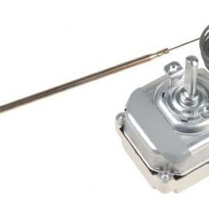 Thermostat 30-350°C 3-Pole