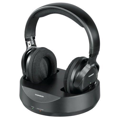 Thomson WHP3001 Wireless Black