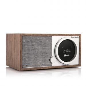 Tivoli Audio Model One Digital Pähkinä