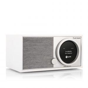 Tivoli Audio Model One Digital Valkoinen