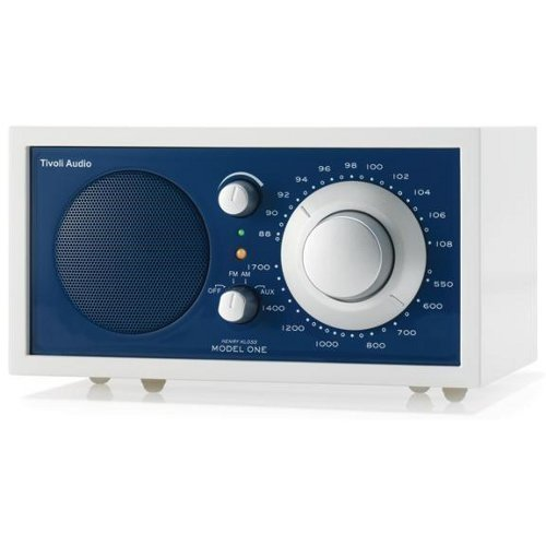 Tivoli Audio Model One Frost Blue Radio