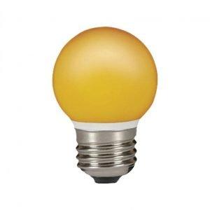 ToLEDo LED-lamppu oranssi 0 5W