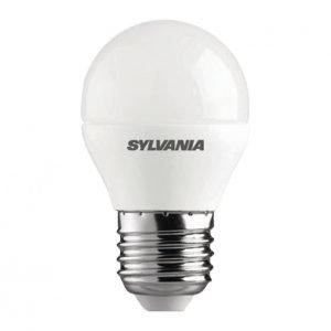 ToLEDo himmennettävissä LED-lamppu mainos- ja koristelamppu jäälasi 6 5W 470LM E27