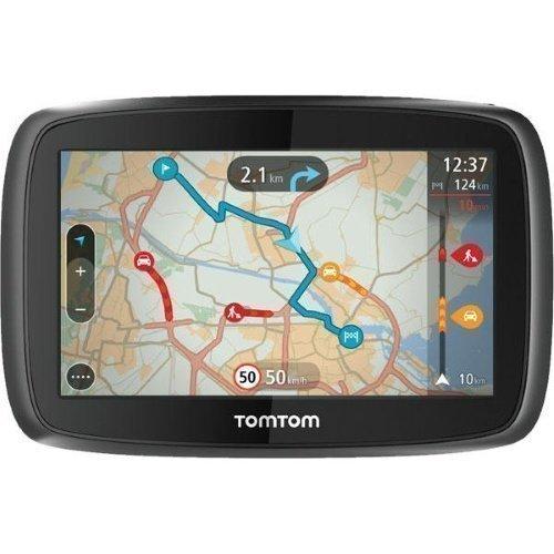 TomTom GO 400 (Europa)