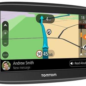 Tomtom Go 5 Basic 5'' Navigaattori