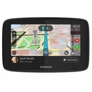 Tomtom Go520 World