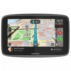 Tomtom Go620 World