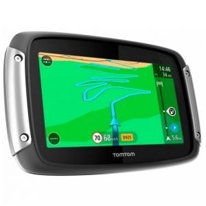 Tomtom Rider 40 Eu23 Lifetime Maps