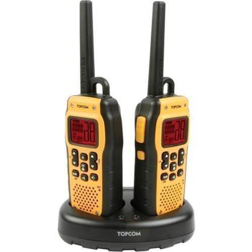 Topcom ProTalker PT-1078 2-PACK