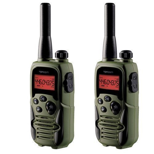 Topcom TwinTalker 9500 Twin