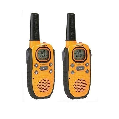 Topcom Twintalker 9100