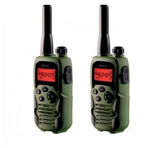 Topcom Twintalker 9500 Airsoft Radiopuhelimet