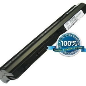 Toshiba Satellite NB200 Satellite NB201 Satellite NB205 akku 6600 mAh Musta