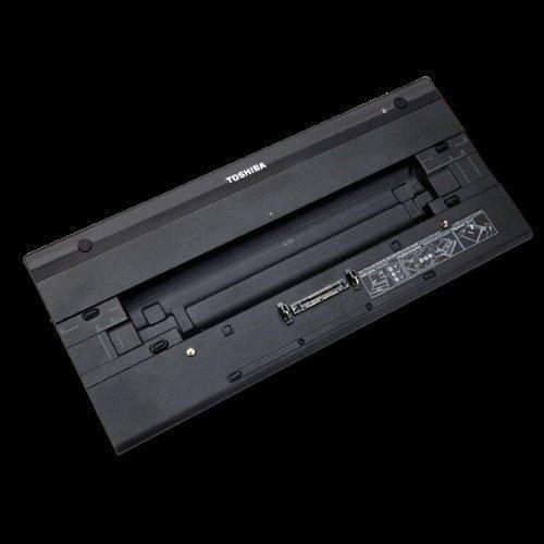 Toshiba Toshiba Hi-Speed Portreplikator II PA3916E-1PRP