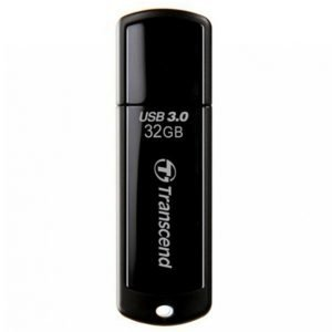Transcend J.Flash 700 Usb-Muisti 32 Gt 3.0