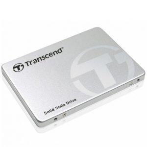 Transcend Ssd 2.5 Sata Iii 6 Gt / S 512 Gt