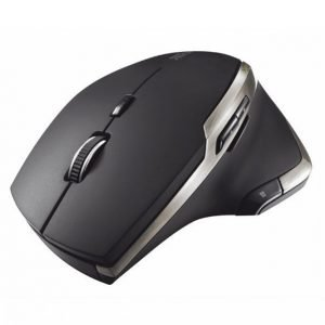 Trust Evo Advanced Wireless Mouse