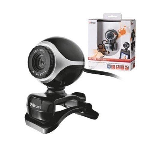 Trust Exis Webcam