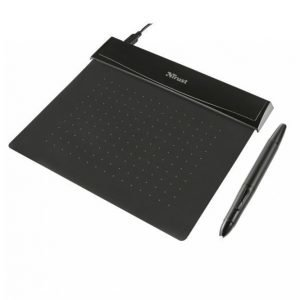 Trust Flex Design Tablet Piirtoalusta