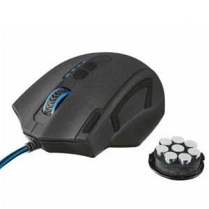 Trust Gxt 155 Gaming Mouse