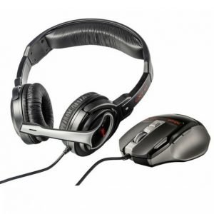 Trust Gxt 249 Gaming Headset / Mouse