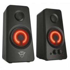 Trust Gxt 608 Led 2.0 Gaming Speaker Kaiuttimet