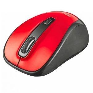 Trust Xani Optical Bluetooth Mouse Punainen